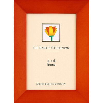Gallery Angled Picture Frame by DennisDaniels