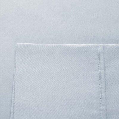 300 Thread Count Adjustable Cotton Sheet Set by Sleep Philosophy
