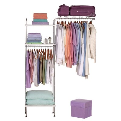 Closet Organizer Product Photo