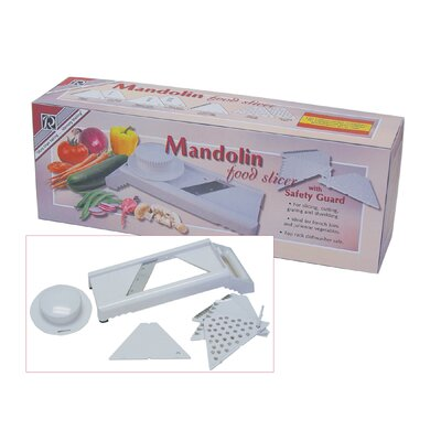 Mandolin Slicer by R & M International Corp.