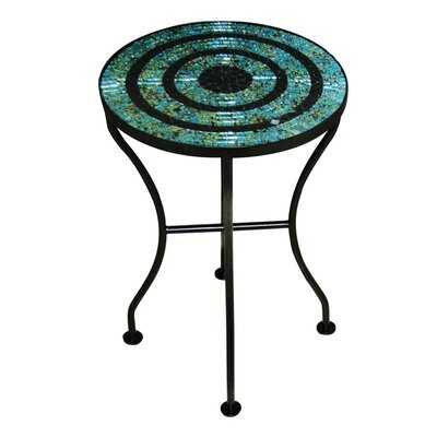 Mosaic End Table by SierraCollection