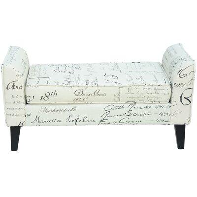 Bedroom Bench by HomCom