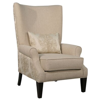 Charlie Occasional Chair by Sage Avenue