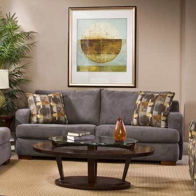 Lucy Sofa by Sage Avenue
