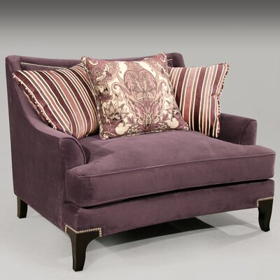 Uptown Arm Chair by Sage Avenue