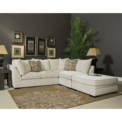 Gage Right Hand Facing Sectional by Sage Avenue