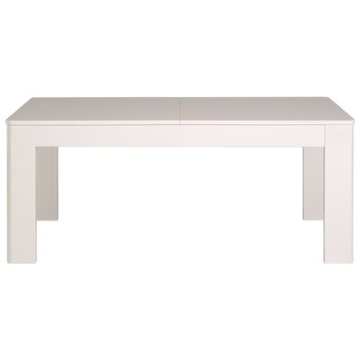 Ceram Extendable Dining Table by Parisot