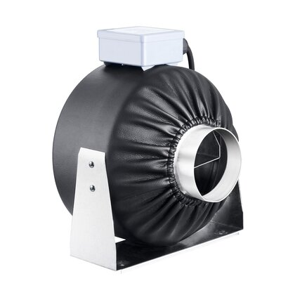 Fan for Grow Tents and Hydroponics by Earth Worth