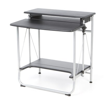 Comfort Products Freeley Folding Computer Desk