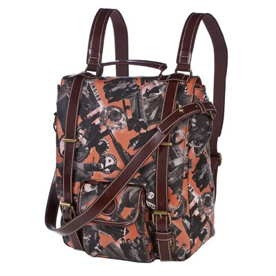 Going Places Backpack by Sydney Love