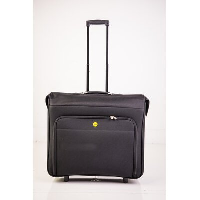Cabot Deluxe Wheeled Garment Bag by Bags