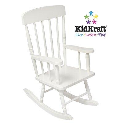 Kid's Rocking Chair by KidKraft
