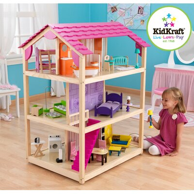 KidKraft So Chic Dollhouse