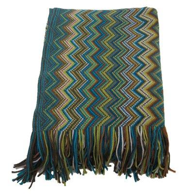 Bedford Cottage-Kennebunk Home Marrakesh Throw Blanket
