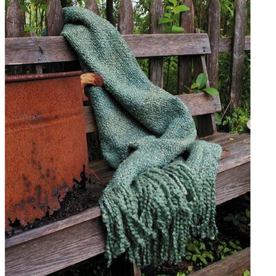 Bedford Cottage-Kennebunk Home Campbell Woven Throw Blanket