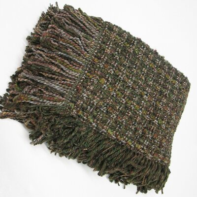 Newbury Woven Throw by Bedford Cottage-Kennebunk Home