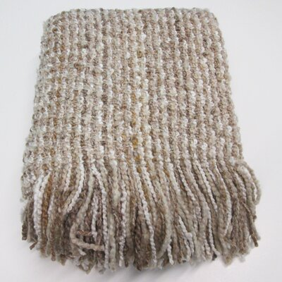 Canyon Decorative Woven Throw by Bedford Cottage-Kennebunk Home