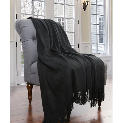 Bedford Cottage-Kennebunk Home Rio Throw Blanket