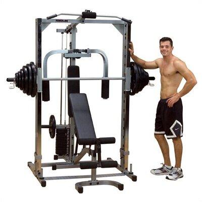 Powerline Powerline Smith Machine