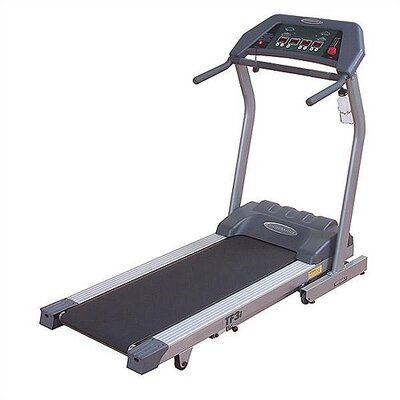 TF3i Folding Treadmill by Endurance