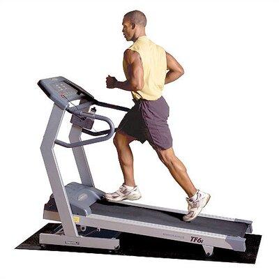 TF6i Folding Treadmill by Endurance