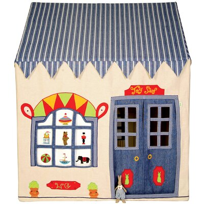 Toy Shop Playhouse Product Photo