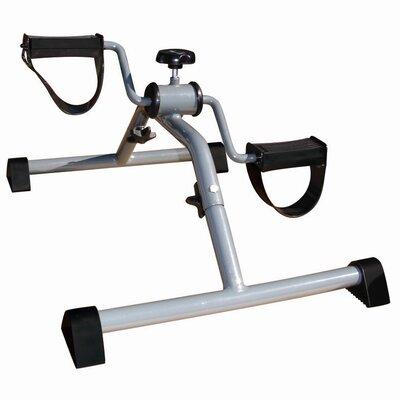 Upper & Lower Body Pedal Exerciser by Cap Barbell