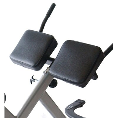 Cap Barbell Xodus Adjustable 45 Degree Hyperextension Bench