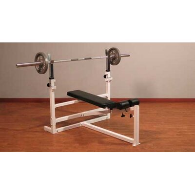 Big Bear Weight Bench by Yukon Fitness