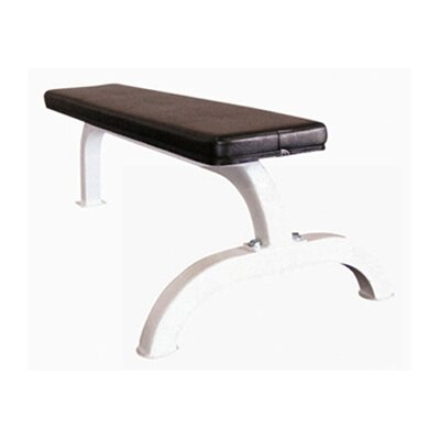 Commercial Flat Utility Bench by Yukon Fitness