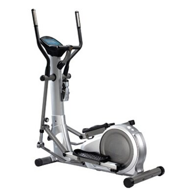 Extended Stride Elliptical Bike by Yukon Fitness