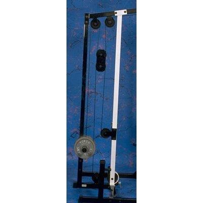 Yukon Fitness Gym System Lat Attachment