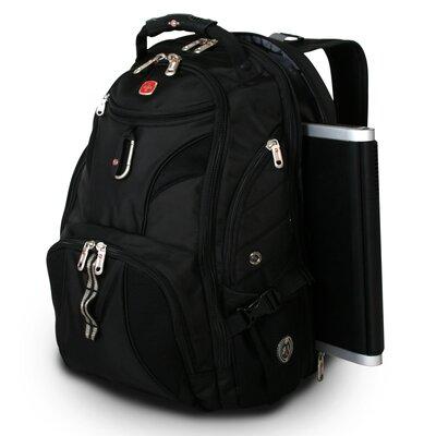 Scansmart Laptop Backpack by Wenger Swiss Gear
