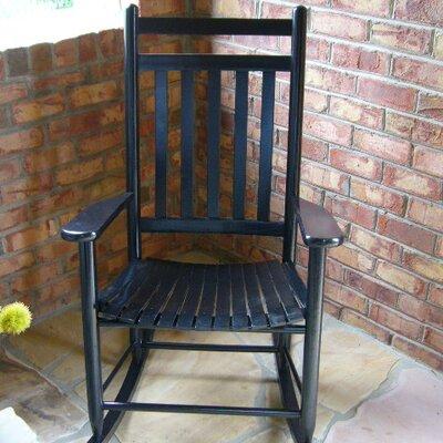 Dixie Seating Company Bob Timberlake Rocking Chair