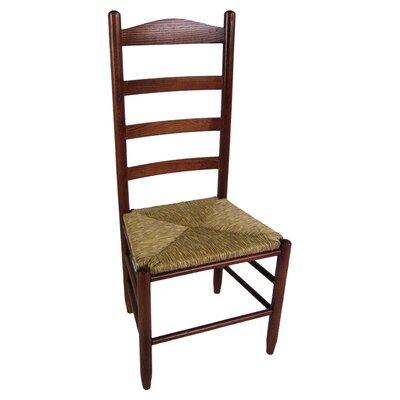 Dixie Seating pany Carolina Ladderback Chair