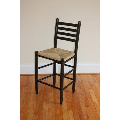 """Dixie Seating Company Carolina 24"""" Bar Stool"""