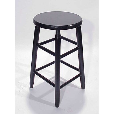 "Dixie Seating Company Lincoln 24"" Bar Stool"