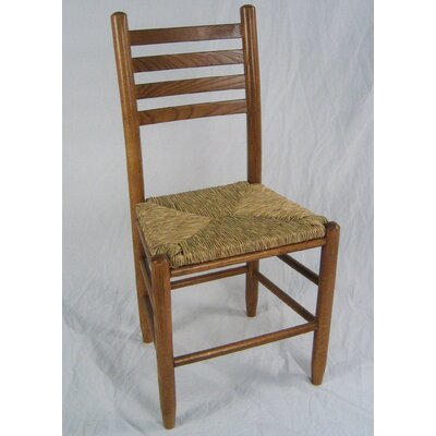 Carolina Ladderback Chair by Dixie Seating