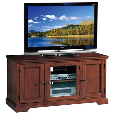Westwood Cherry TV Stand by Woodhaven Hill