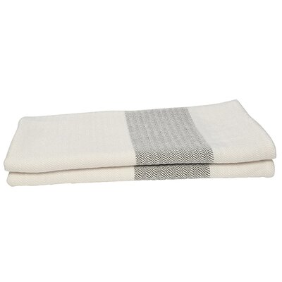 Bedford Acrylic Throw by JANUS et Cie