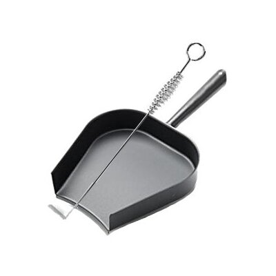 Ash Pan and Ash Tool Combo Pack by Aura Outdoor Products