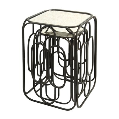 Audrey 2 Piece Nesting Tables by Harp and Finial