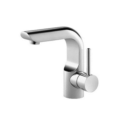 Single Handle Faucet Product Photo