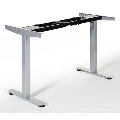 Techni Mobili Alto2 Sit To Stand Desk Amp Reviews Wayfair