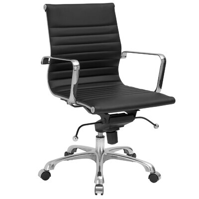 High-Back Office Chair by Edgemod