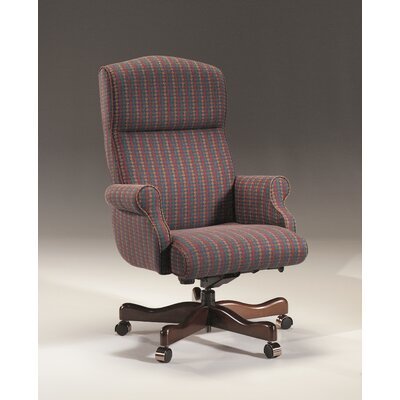 High-Back Executive Office Chair by Triune Business Furniture
