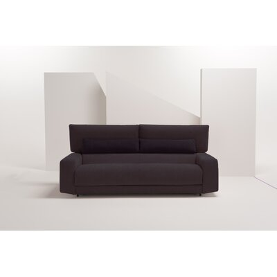 Diablo Queen Sleeper Sofa by Pezzan USA