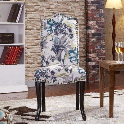 Nottingham Parsons Chair by Corzano Designs