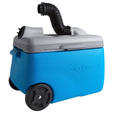 Portable Air Conditioner & Cooler 110V Chill by IcyBreeze