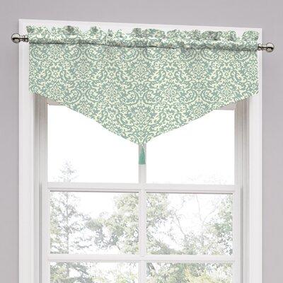 "Duncan Damask 52"" Curtain Valance Product Photo"